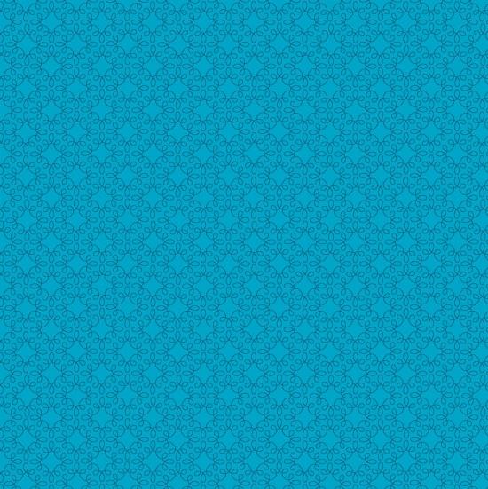 Modern Melody Basics Turquoise