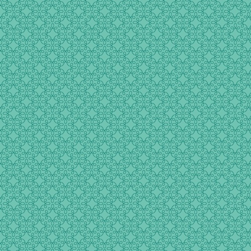 Modern Melody  Basics Teal