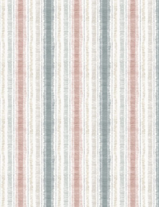 A Country Weekend     Stripes    Multi