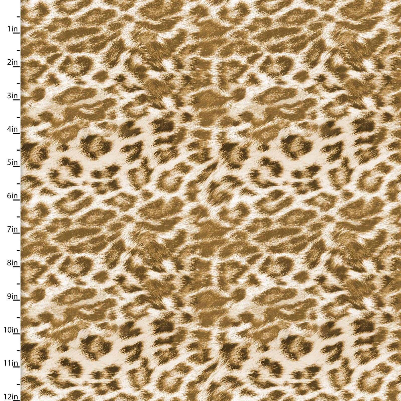Global Luxe   Leopard     Dr