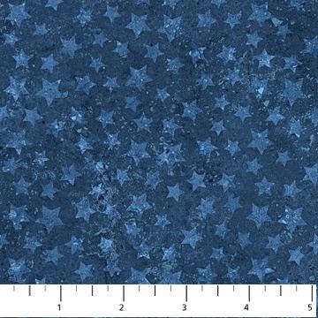 Stars & Stripes  - Navy