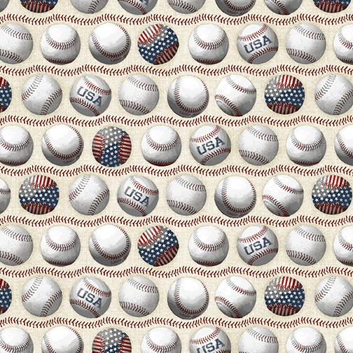 Game Time    Ground Ball      Cream