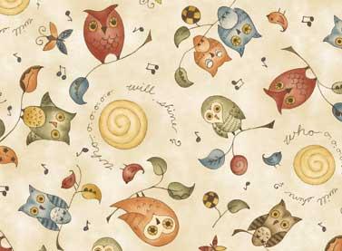 Shine - Owls