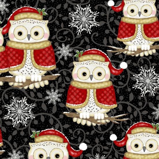 Set Owls