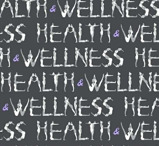 Health and Wellness Charcoal