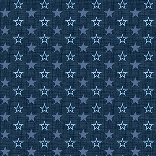 American Muscle  Mini Stars