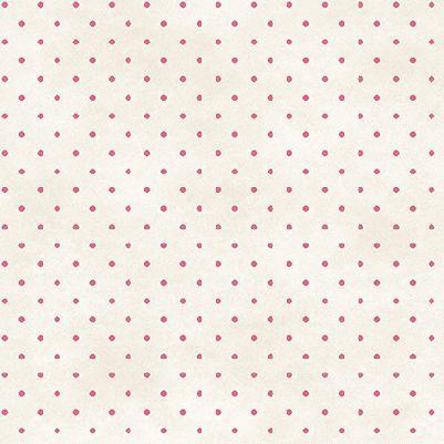 Natural Pink Dots