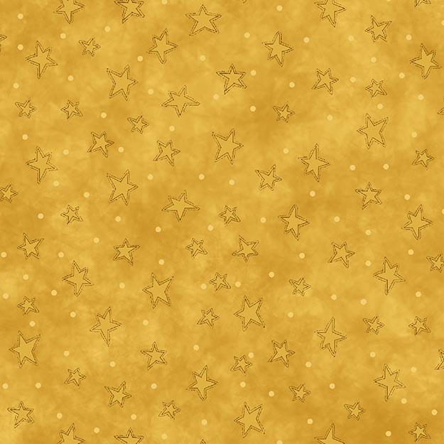 Starry Basics - Cheddar