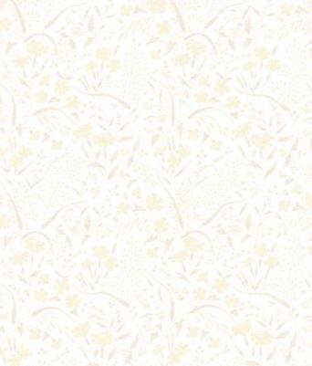 Prairie Flowers Cream
