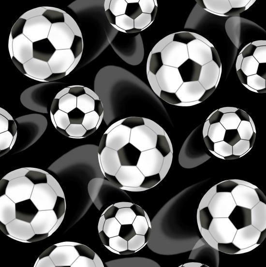 Score Soccer Balls