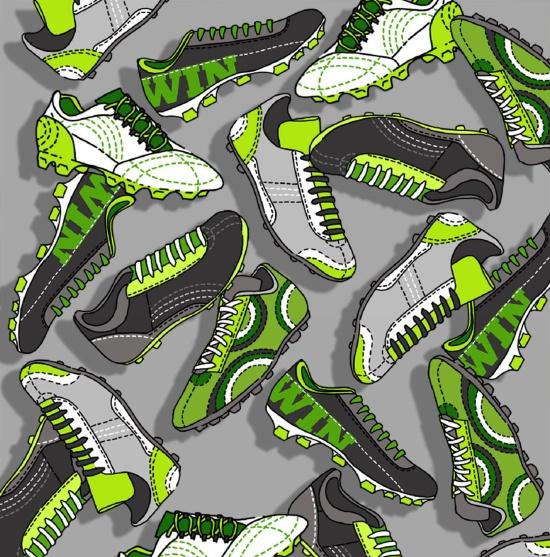 Score Soccer Cleats