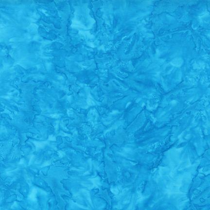 Artisan Batiks Prisma Dyes Turquoise