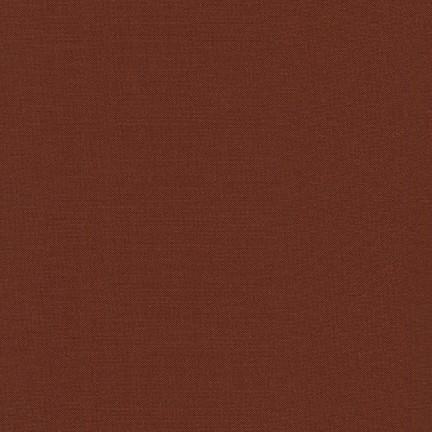 Kona Cotton  Brown