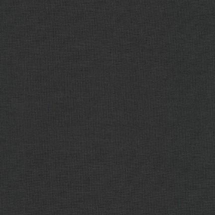 Kona Cotton Charcoal