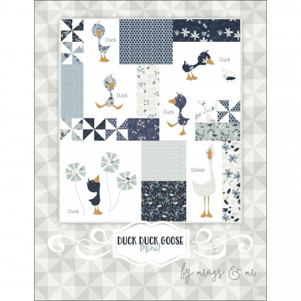 Duck Duck Goose Mini Pattern
