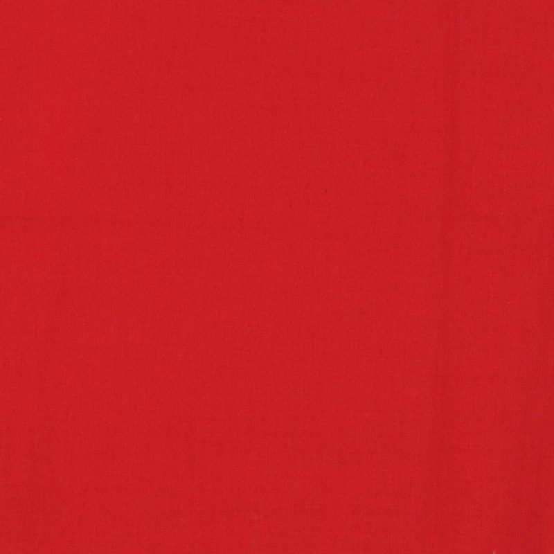 Oasis Solid  Classic Red