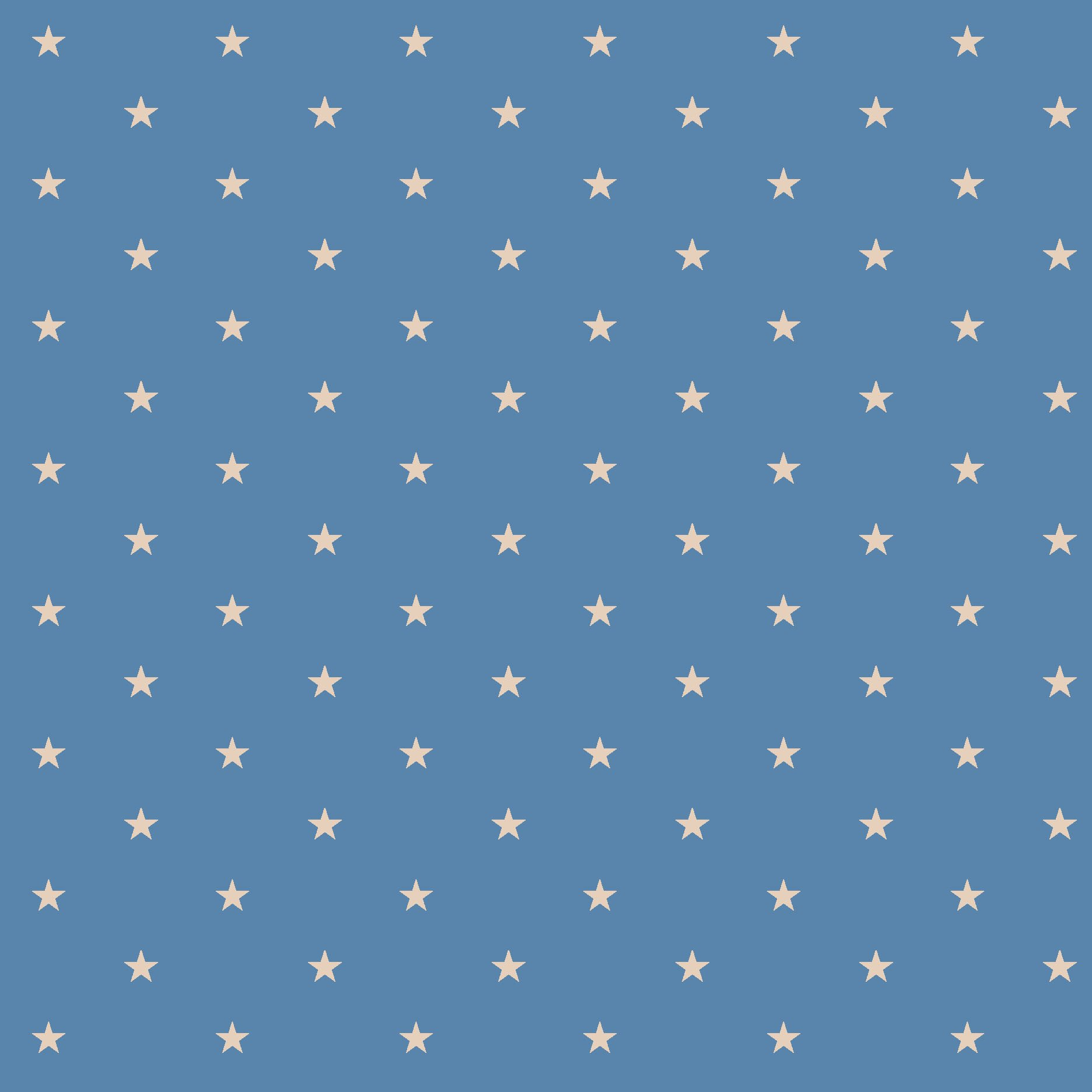 Star Light Blue