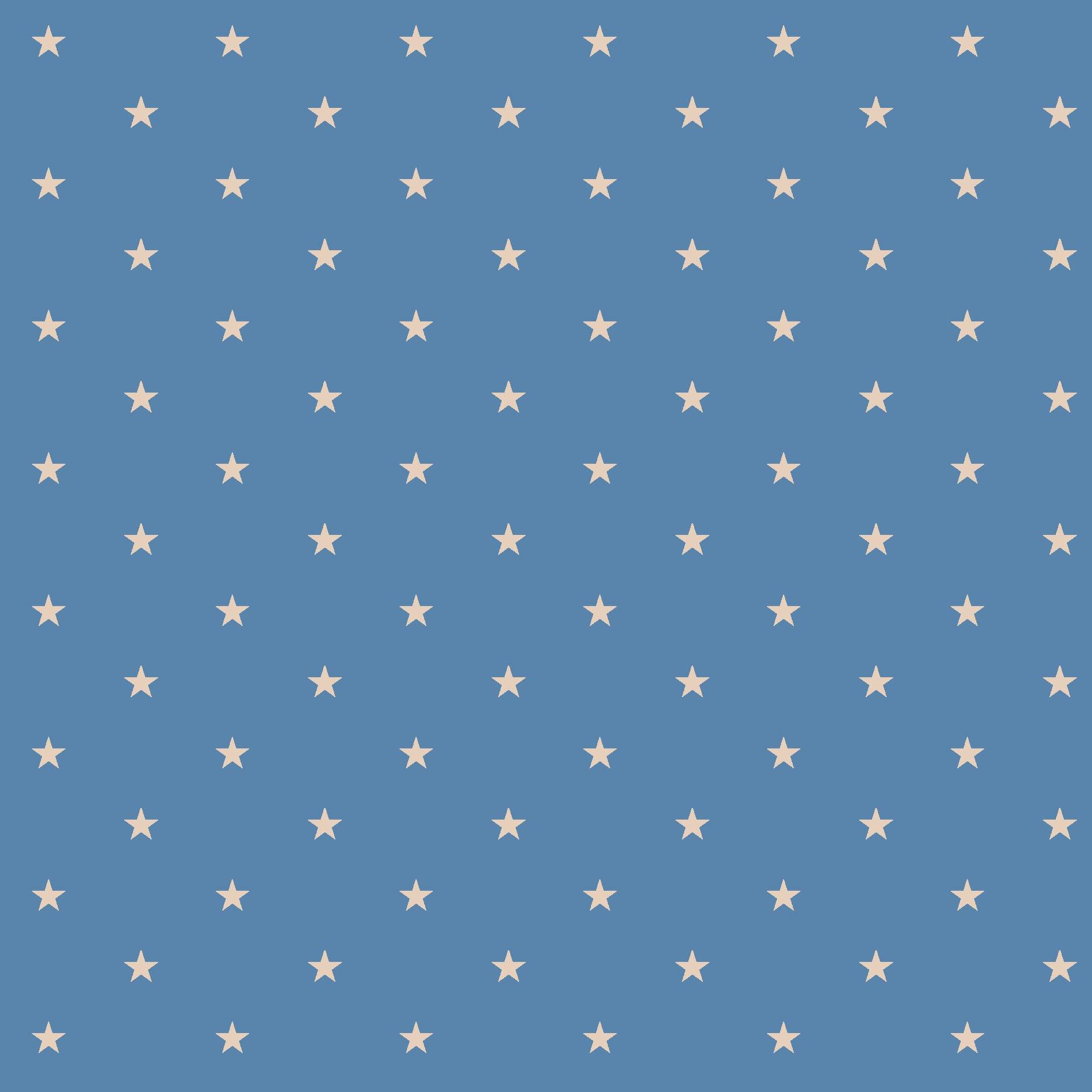 Star Light Blue