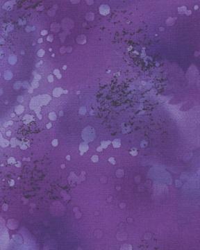 Fossil Fern Purple