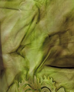 Bali Gods (BH Bali)  Masks Moss Green