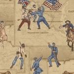 Memories of the Civil War II