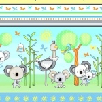 Koala Party by Swizzle Stick